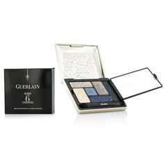 Guerlain Ecrin 6 Couleurs Eyeshadow Palette 7.3g/0.25oz - # Beaugrenelle starting at $91.99 #guerlain #eye_shadow at @LondonOpulence Fashion Store