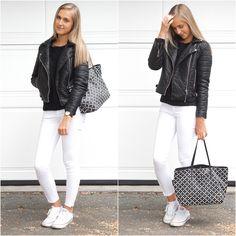 LOSSAN - Black & White