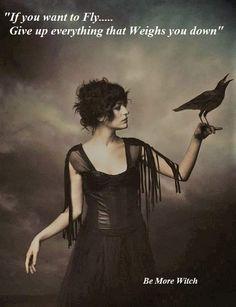Anima/Female Aspect & metaphorical crow by Mehmet Turgut Raven Queen, Crows Ravens, Season Of The Witch, Gothic Art, Dark Beauty, Kraken, Dark Art, Dark Side, The Darkest