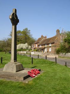 Midsomer Murders Locations - The Lee, Buckinghamshire (2)