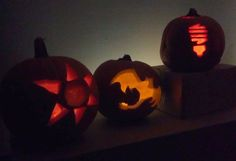 Solar energy and an LED bulb are great for vanquishing energy vampires!  Get energized this October! Carve energy pumpkins this Halloween!