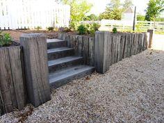 terracing idea
