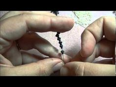 Diamond Duo Bracelet - YouTube