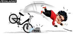 TCU pede explicações a Dilma...