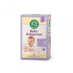 Био чай : Био билков чай за бебета Lebensbaum