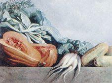 ArtArte: Albert Eckhout Naturezas-Mortas