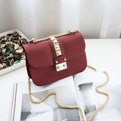 8250006a56 2017 Designer Matte Jelly Bag Small Crossbody Bags Women Brands Shoulder  Bag Luxury Scrub Leather Handbags
