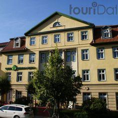 3 Tage Urlaub im Hotel in Bad Liebenstein im Thüringer Wald mit Halbpensionsparen25.com , sparen25.de , sparen25.info