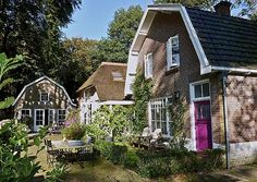 Nummer 21, Wapenveld #bedandbreakfast #adres #gelderland #logeren