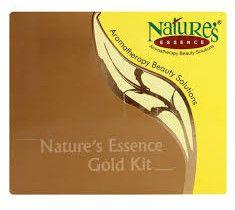 Nature's Essence - Diamonds & Gold Dust Facials
