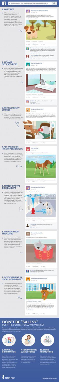 Vet Cheat Sheet Facebook Infographic