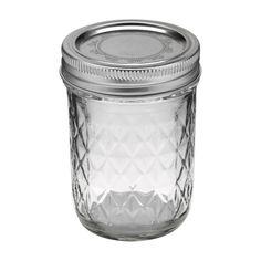 Ball Mason Jar | Jampotje | De originele uit de VS