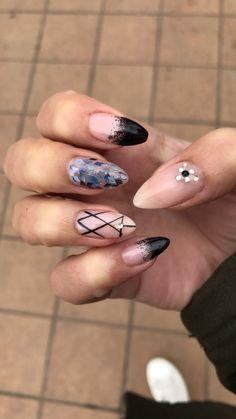 #nails #nailsdesign #classy #art