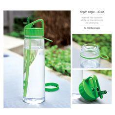 2013_Q2 Catalog sneak peek - h2go® Angle