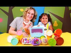 Play Doh Sihirli Fırın ile renkleri öğrenelim ve pasta yapalım - YouTube Play Doh, Doha, Flamingo, Pasta, Youtube, Flamingo Bird, Flamingos, Youtubers, Play Dough