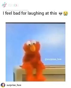 Elmo - Funny Offensive Memes - - The post Elmo appeared first on Gag Dad. Funny Shit, Crazy Funny Memes, Funny Video Memes, Really Funny Memes, Funny Laugh, Stupid Memes, Funny Relatable Memes, Haha Funny, Funny Jokes