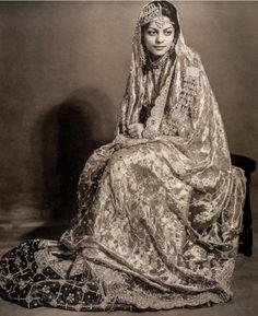 Nawab begum sajida sultan of bhopal, also begum of pataudi