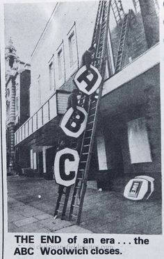 The ABC Woolwich