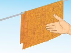 How to Batik: 10 steps (with pictures) - wikiHow
