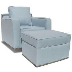 Jennifer Delonge Furniture Glam Glider