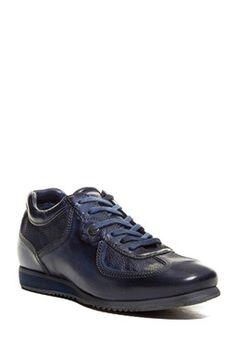 Bacco Bucci Bavaro Lace-Up Shoe