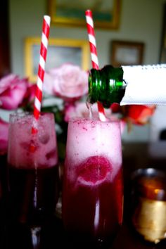 Santa's Little Helpers (Cocktail Recipe) - The Londoner