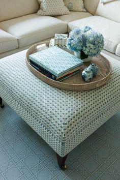 Sally Steponkus - Living Room