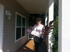 Happy New Home Owner in Everett, WA!   #HappyHomeOwner #SnohomishCounty #RealEstate #DiemertPropertiesGroup