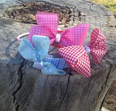 Girls Headbands on Etsy, $7.00 AUD