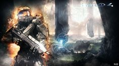 Undefined Halo 4 Wallpapers HD 51