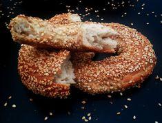 Elpida's Little Corner! Little Corner, Bagel, Bread, Recipes, Thessaloniki, Food, Brot, Essen, Eten