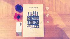 || IO SONO FEBBRAIO || SHANE JONES || Isbn edizioni