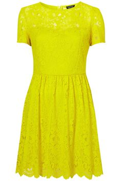 Topshop. #yellowbridesmaid #weddingstyle