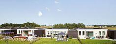 Energivenlige boliger i Greve - Projekt Tunø Nordøst Etape 1