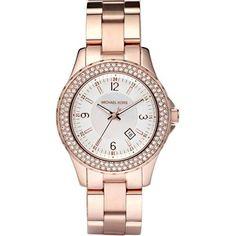 Beautiful MK watch, gorgeous!