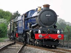 The Didcot Railway Centre is a must-see for rail enthusiasts; Didcot is a short hop from Oxford by train.