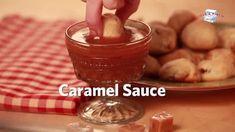 Salmon Patty Recipe | Just A Pinch Recipes Cobbler, Homemade Caramel Sauce, Dessert Aux Fruits, Just A Pinch, Pinch Recipe, Fudge, Hot Dog, Cookies Et Biscuits, Cake Recipes