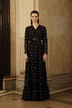 Francesco Scognamiglio pre-spring/summer 2016 - click to see the full gallery