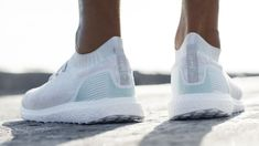Adidas UltraBOOST Uncaged Parley sneakers