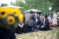 angi + javi wedding