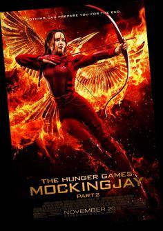 Movie The Hunger Games: Mockingjay - Part 2 (2015) megavideo watch hindi avi megavideo asa x264 HD 1080p