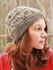 Ravelry: Barnwood Hat pattern by Alicia Plummer