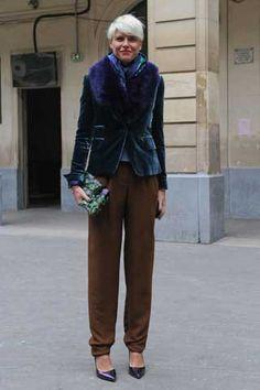 Elisa Nalin - Paris Feb 2012