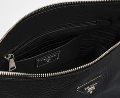 prada purse leather - BN2823_2A4A_F0002 tote - Handbags - Woman - eStore | Prada.com ...