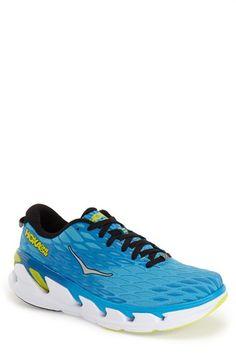 4a79c24e1cd636 HOKA ONE ONE®  Vanquish 2  Running Shoe (Men) Fell Running