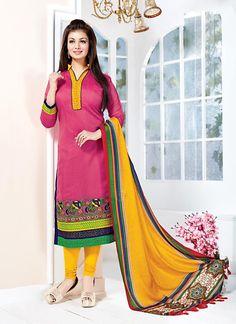 Buy Bollywood Salwar Suits