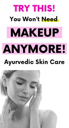 Beauty hacks. Skin care routine. The best skin care routine for 30s. Facial care. Face oils for dry skin. Face oils for oily skin. Ayurveda. How to get clear skin. Wrinkle remedies face. Clear skin tips. Glowing skin. Skin care oils. Beauty hacks every girl should know! Glow up checklist! #beautyhacksforskin #beautytips #beautyproducts #ayurveda #glowingskin #glowup #skincareroutine
