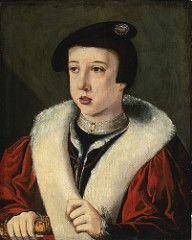 ARCHDUKE FERDINAND, LATER EMPEROR FERDINAND I OF AUSTRIA