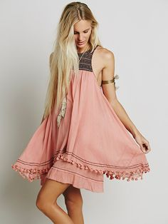 Free People FP One Calypso Dress, €132.76