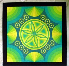 Get colorful holi rangoli designs, try them for holi rangoli competitions. These fresh rangoli designs are simple, latest, beautiful and easy to create. Ganesh Rangoli, Rangoli Ideas, Indian Rangoli, Kolam Rangoli, Rangoli Designs Diwali, Kolam Designs, Solid Color Backgrounds, Beautiful Rangoli Designs, Pooja Rooms